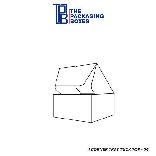 4-Corner-Tray-Tuck-Top-Template