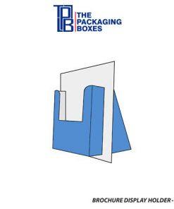 Brochure-Display-Holder