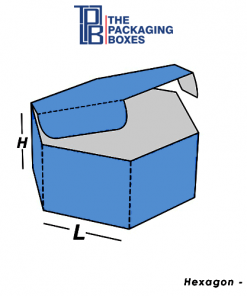 custom-hexagon-box