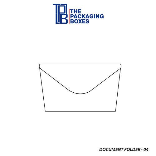 Document-Folder-template