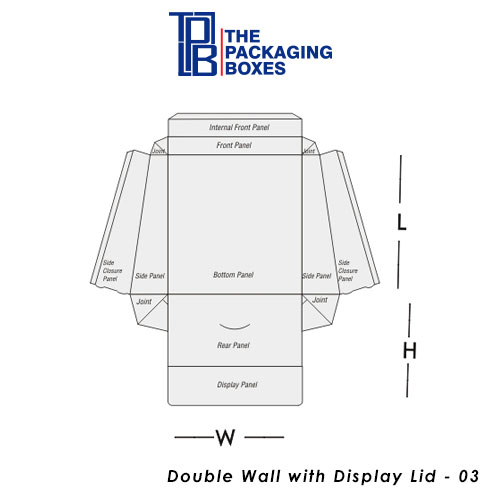 Double-Wall-with-Display-Lid-Design