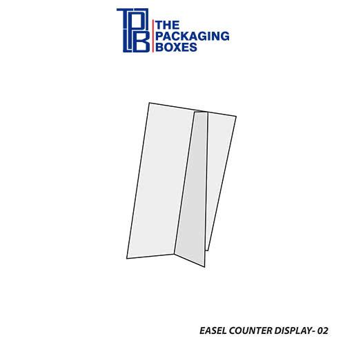 Easel-Counter-Display-Bottom