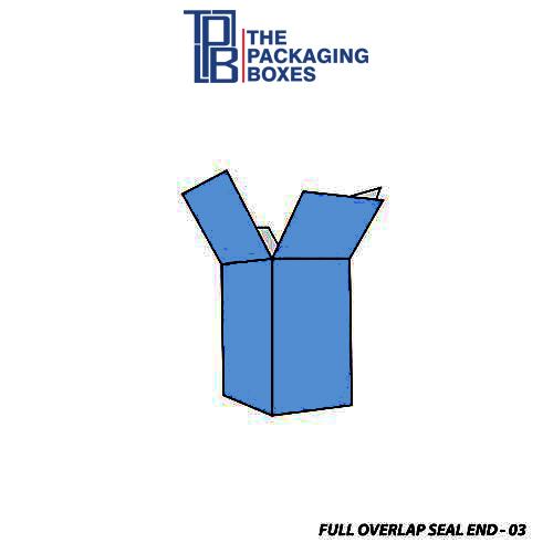 Full-Overlap-Seal-End