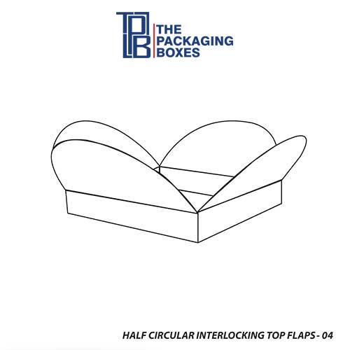 half-circular-interlocking-top-flaps-template