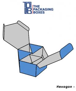 hexagon-box