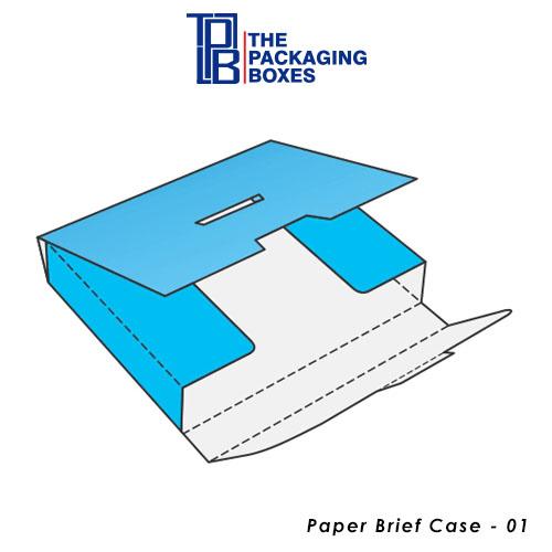 Paper-Brief-Case