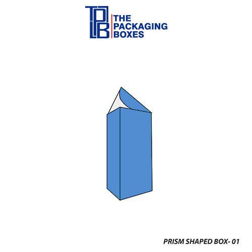 Prism-Shaped-Box