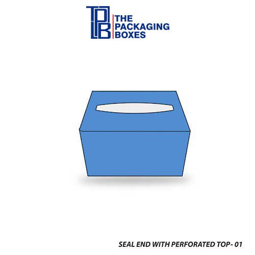 Seal-End-With-Perforated-Top