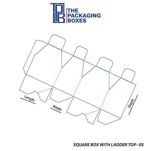 square-box-with-ladder-top-full-template