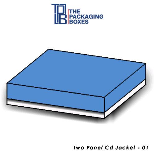Two-Piece-box