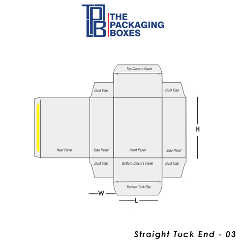 structural-design-of-Straight-Tuck-End-Boxes